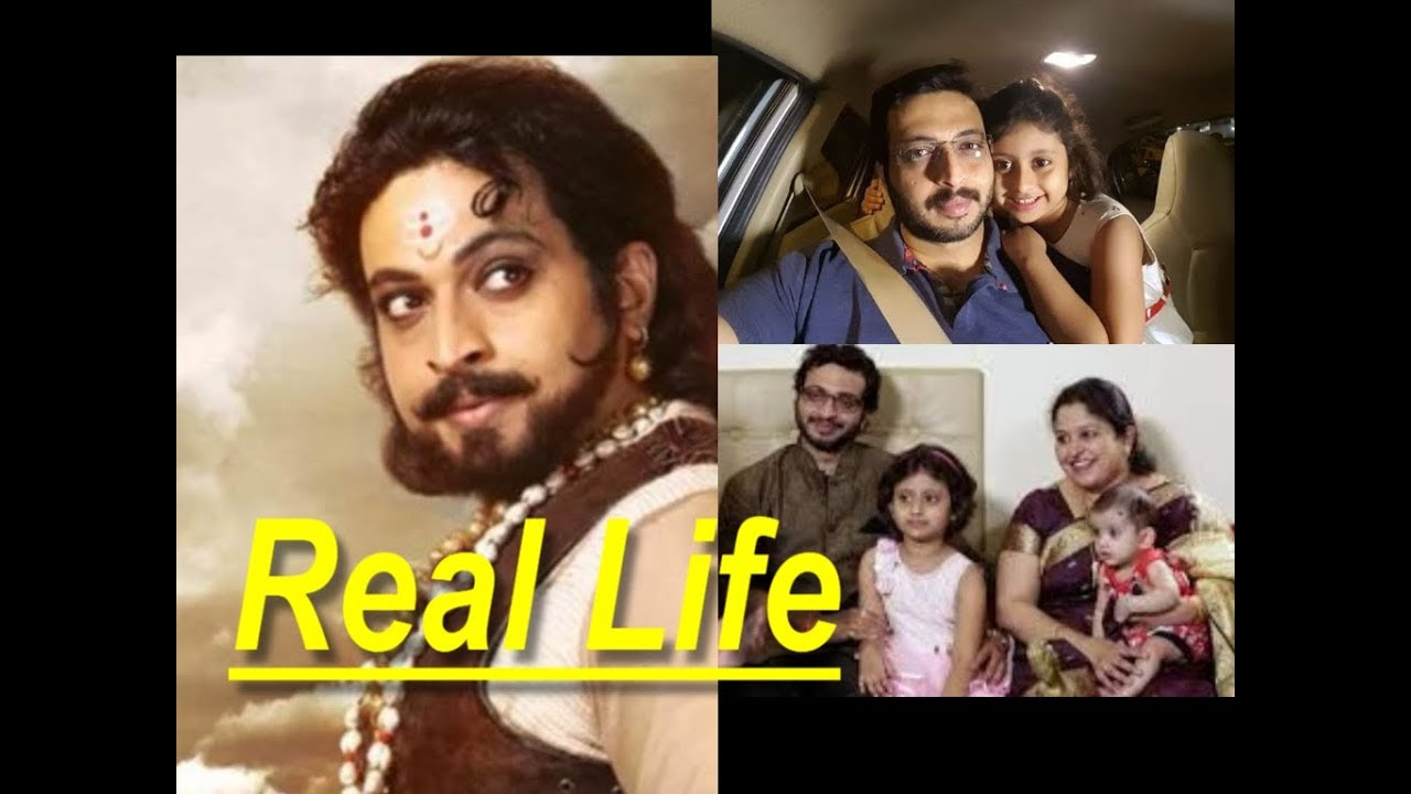 स्वराज्य रक्षक संभाजी ( Dr Amol Kolhe ) खऱ्या आयुष्यातील जोडीदार ||  Daughter , son & wife