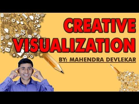 Creative Visualisation By Mahendra Devlekar