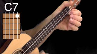 Margaritaville Ukulele Strum Along