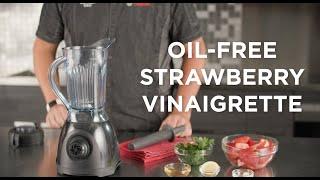 The Vitamix ONE™ - Strawberry …