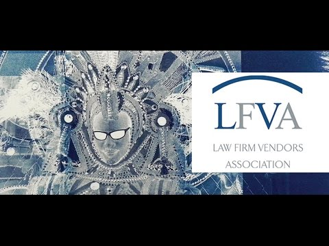 LFVA Carnaval Reception 2016 at the Pepco Edison Place Gallery