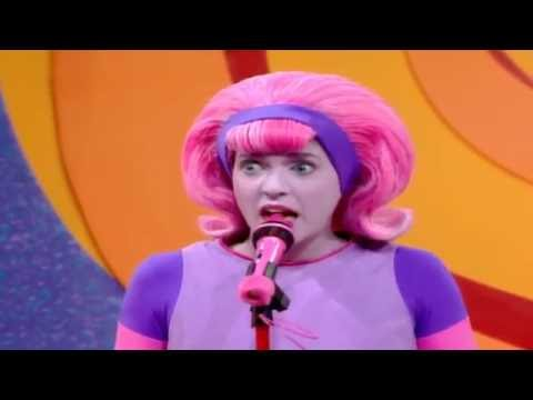 The Doodlebops 221 - Show and Tell