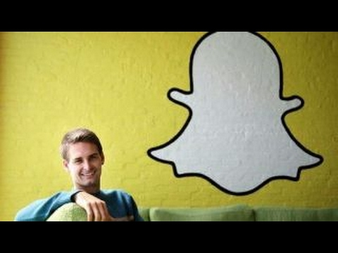 Will Snapchat liven IPO activity?