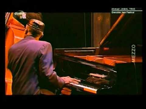 Ahmad Jamal Trio  The Aftermath