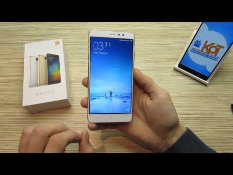 Xiaomi Redmi Note 3 распаковка во многом эталонного китайского смартфона с Aliexpress!!!