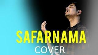 Safarnama Cover by Prashant Tiwari