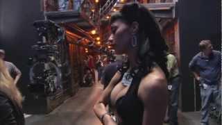 Men In Black 3- Nicole Scherzinger 2012 Movie HD