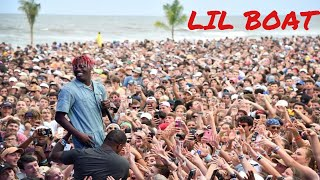 Download Video Lil Yachty Live Concert Crowd Moshpits are CRAZY (Compilation) MP3 3GP MP4