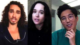 Umbrella Academy Season 2 Spoilers: Cast On Finale Shocker And Season 3  Exclusive