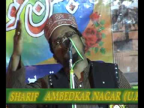 Anjuman Anwar E Islam -Naat-Sharfuddin sharf Jaunpuri