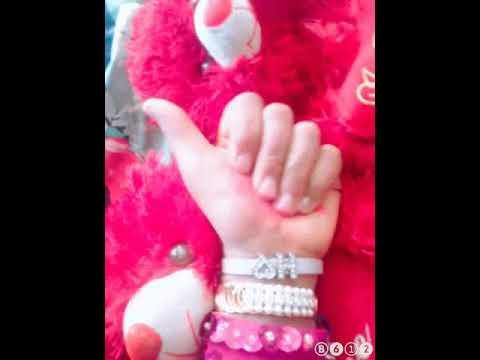حرف H على اليد حسب الطلب تصميمي Youtube