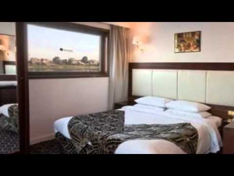 MS Nile Saray Cruise Ship Hotel Luxor