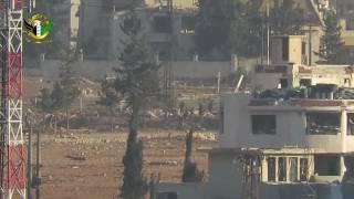 +18 صاروخ تاو جديد يباغت مجموعة من ميليشيات إيران قرب حلب