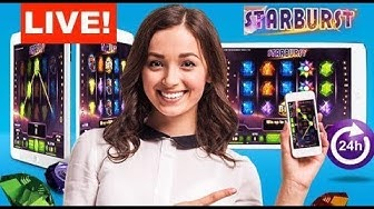 32 - Starburst Slot Game Real Money Play Penny Slot Machine