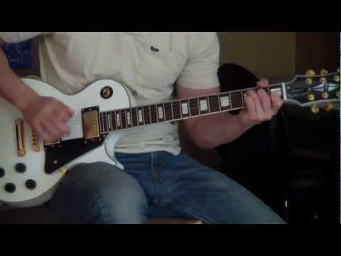 Lynyrd Skynyrd Simple Man - Intro and Verse - Guitar Lesson