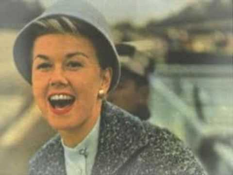 Doris Day - I May Be Wrong (But I Think Your Wonderful)