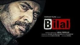 BIG'B:Bilal Malayalam Movie 2019 Trailer Mammootty Dulquer Salman Amal Neerad 4K