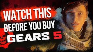 Watch This Before You Buy Gears 5