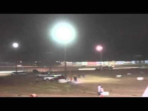 A feature, USA Raceway, Tucson,Az