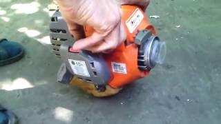 Не заводиться мотокоса Oleo-Mac sparta 250s