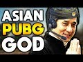 ASIAN PUBG GOD |  S_WNGUD MONTAGE  | BETTER THEN SHROUD ?