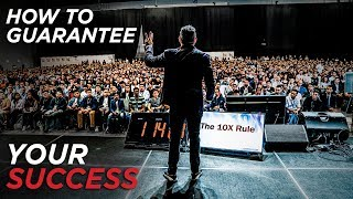 How to Guarantee Your Success - Grant Cardone