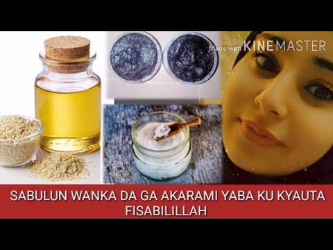 Download SABULUN WANKA DA GA AKARAMI YABA KU KYAUTA FISABILILLAH.