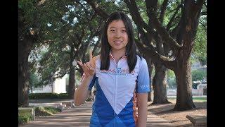 Meet the 2018 Team: Victoria Lee