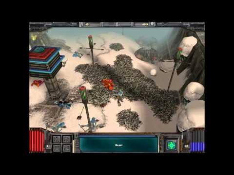 RUSHGERM - Space Hack (63. díl)