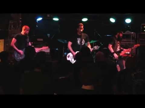 King City Thieves Perform 7 @ Daveys Uptown Ramblers Club, KC, MO-May 3rd, 2014