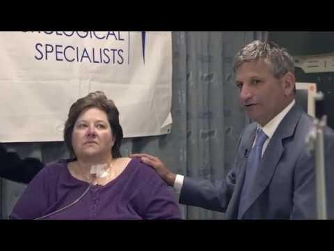 Anterior Cervical Fusion Procedure Instructions