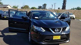 2018 Nissan Rogue Sport Cerritos, Los Angeles, Buena Park, South Bay, Downey, CA 180944