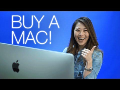 [April Fools] NCIX Recommends: Buy a Mac!
