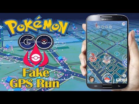 Nuevo Joystick Fake GPS Run Para Android 6.0, Muévete, Captura Sin Salir De Casa