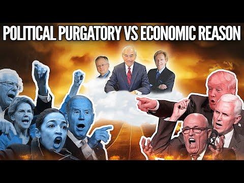 Political Purgatory Vs Economic Reason  - Mike Maloney & Chris Martenson (Part 3 Of 3)