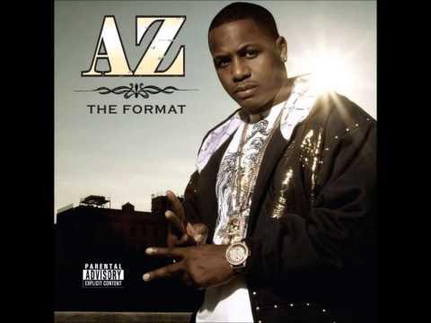 AZ The Format (Full Album)