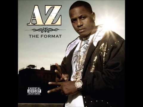 AZ The Format Full Album