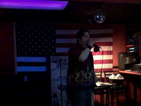 NickelBug sings Rockstar