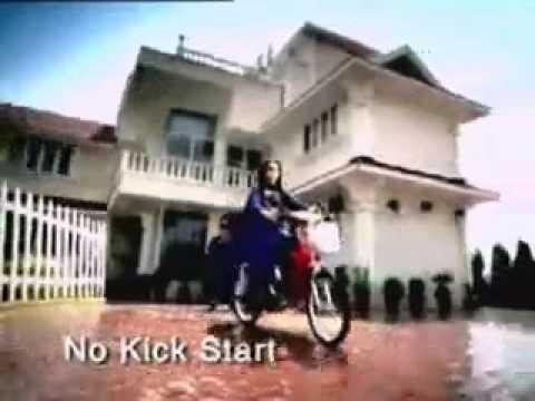 Avon E-Bike Commercial Video