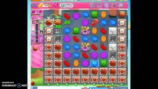 Candy Crush Level 964 help w/audio tips, hints, tricks