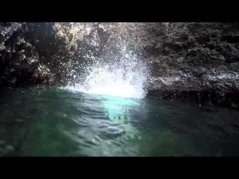 Aqua Montserrat adventures