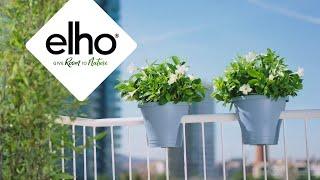 elho: The beauty of waste