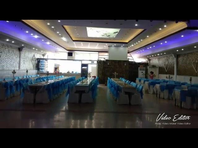 İslami Düğün-Açılış Organizasyon/Emre Organizasyon Tanıtım Videosu