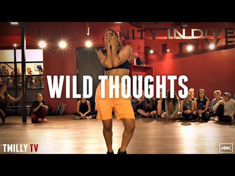 Wild Thoughts - DJ Khaled - Rihanna,...