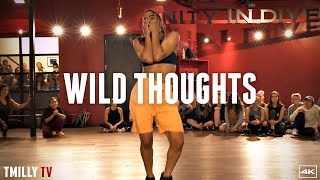 Wild Thoughts - DJ Khaled - Rihanna, Bryson Tiller - Choreography by Willdabeast Adams - #TMillyTV thumbnail