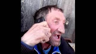 разговор по телефону с другом
