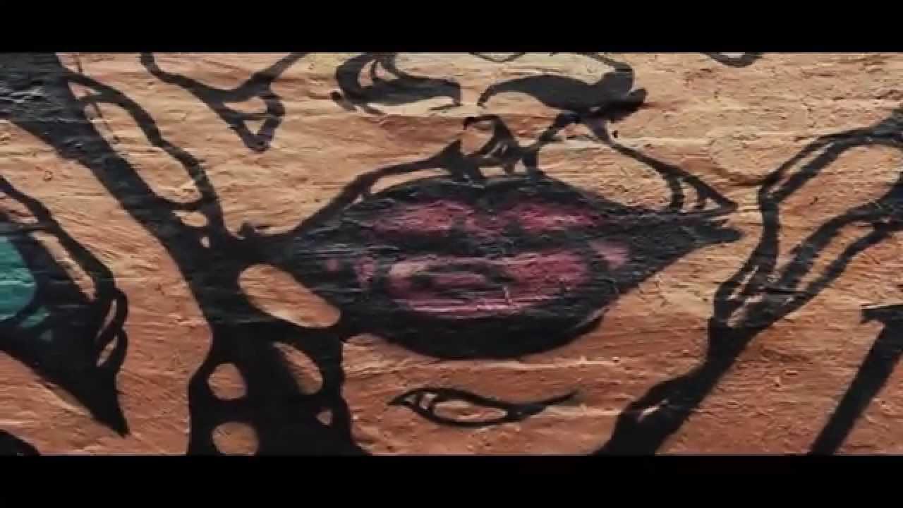 Byrd- Black Self (Official) AHTQ