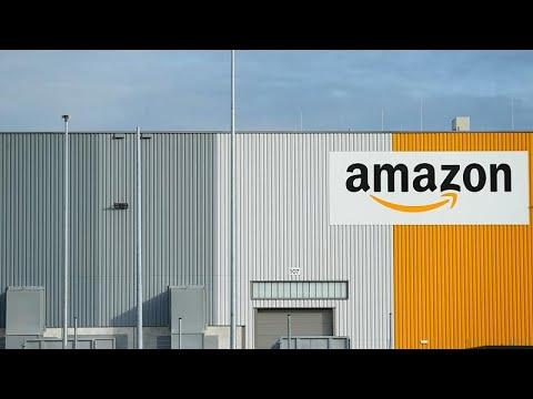 Amazon : l'UE ouvre une enquête sur l'exploitation des données de vendeurs