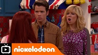 Sam & Cat | Romantic Revenge | Nickelodeon UK