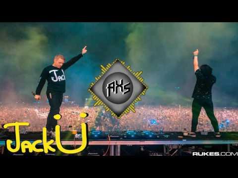 Killa (Slushii Remix) VS Lunatic VS Watch Me (Jack Ü Mashup)